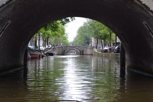 holland+canal